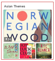 Asian Themes