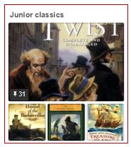Junior Classics