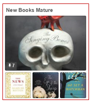 New Books Mature