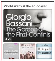World War 2 and Holocaust