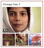 Change year 7