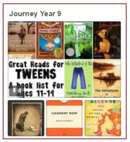 Journey Year 9