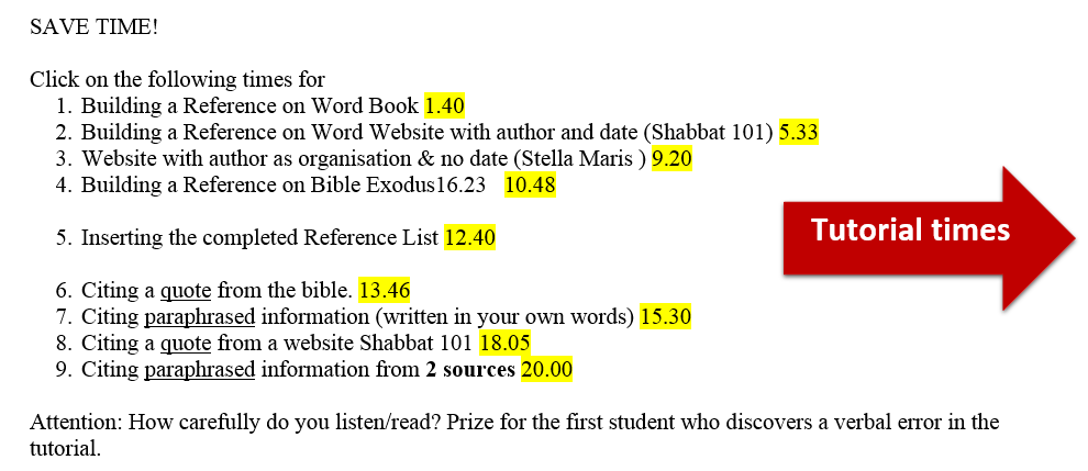 referencing texts in essays The harvard (uts) referencing style is based on the australian government's   and giving credit to the works of others that you have used (via in text citations)   example only of an academic essay, including referencing.
