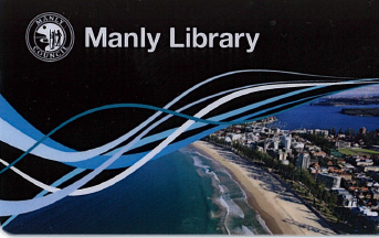 manly library
